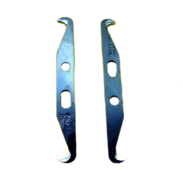 双头钢皮刀